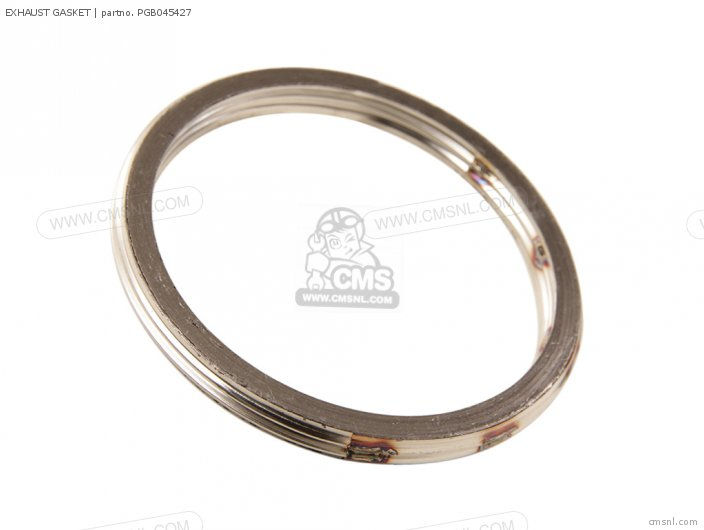 Piaggio Group EXHAUST GASKET PGB045427