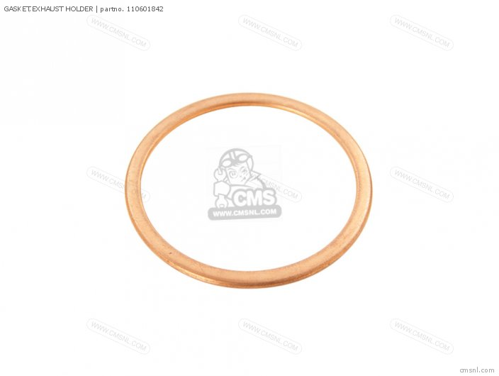 2006 Kx85a6f Kx85 Exhaust Holder Gasket