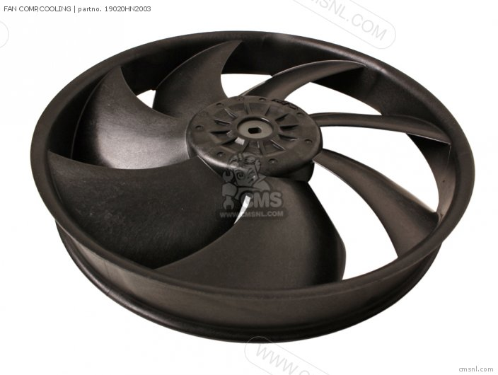 FAN COMP,COOLING