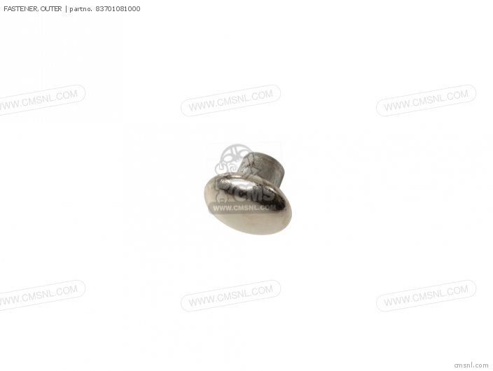 FASTENER,OUTER