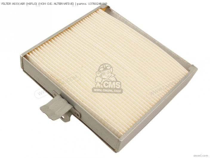 Filter Assy, Air (hiflo) (non O.e. Alternative) photo