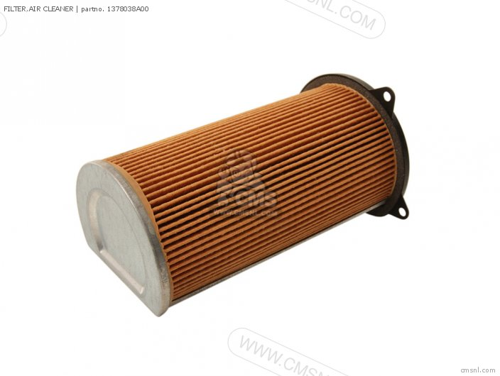 Filter, Air Cleaner photo