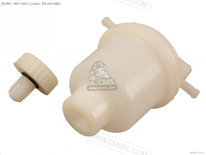 Filter, Vent Assy photo