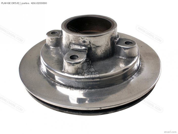 CA95 BENLY TOURING 150 USA FLANGE DRIVE