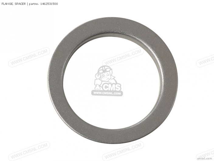 Bw200et 1987 Flange  Spacer