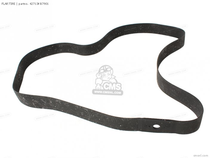 Flap, Tire photo