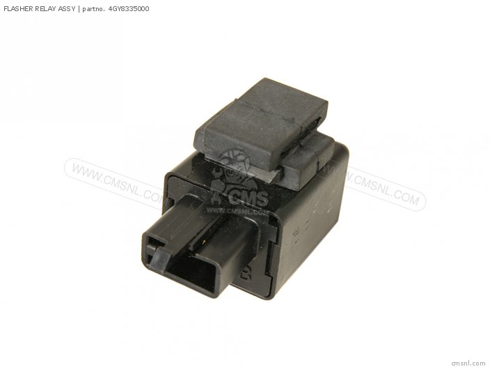 Flasher Relay Assy photo