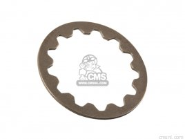 FLAT WASHER D21,9X30