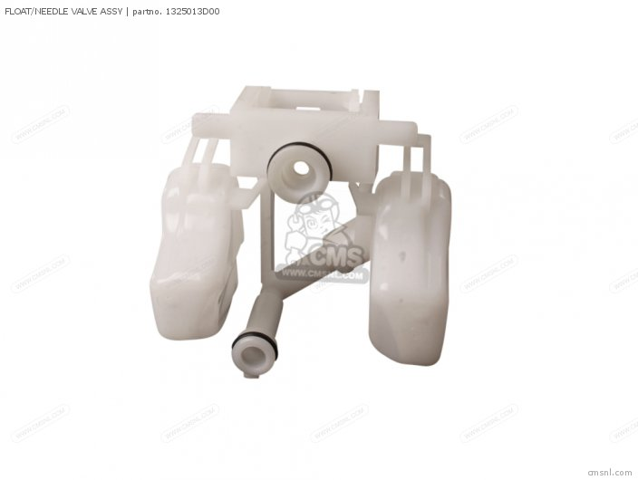 Float/needle Valve Assy photo