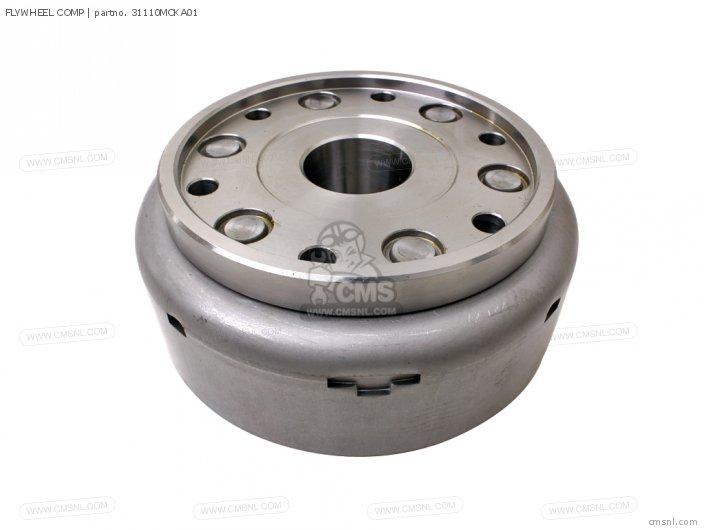 Flywheel Comp photo