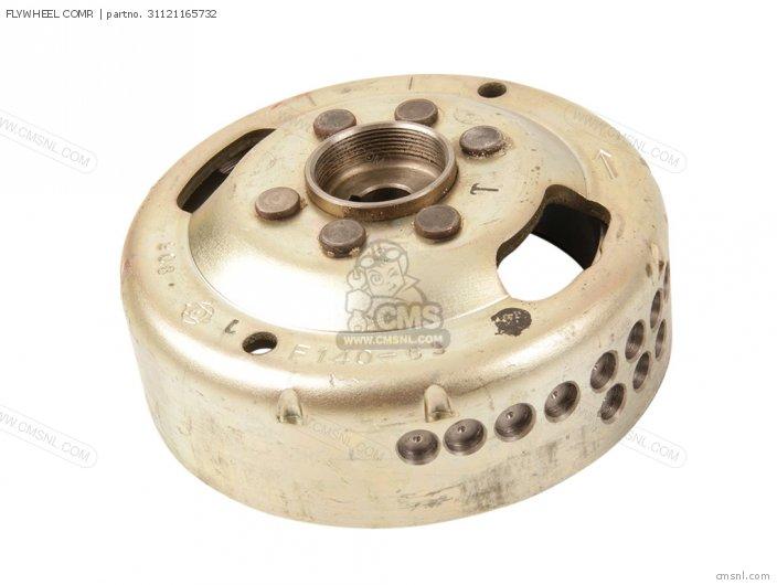 Flywheel Comp. photo