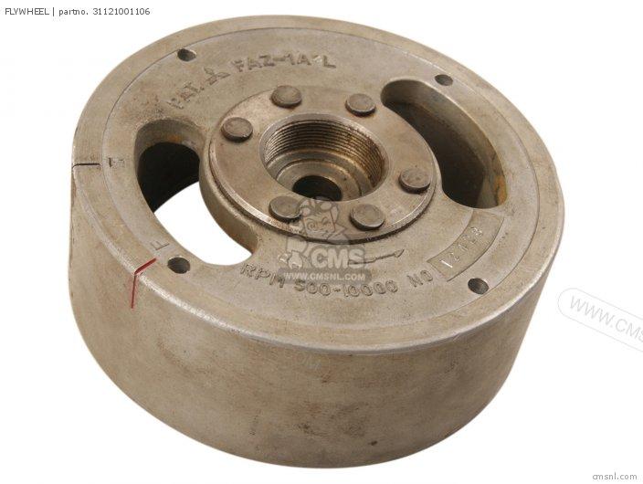 Flywheel photo