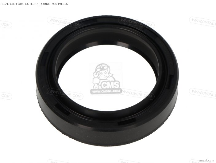 FORK OUTER TUBE OIL SEAL