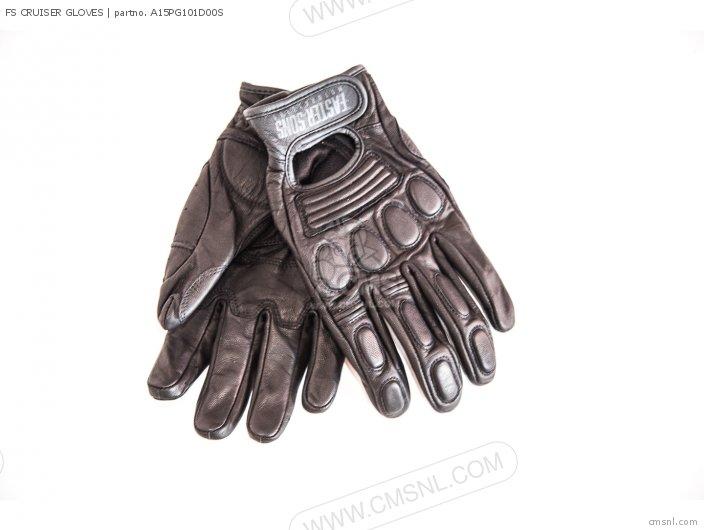 Fs Cruiser Gloves photo