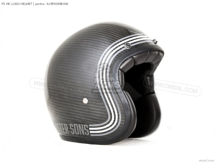 Fs Mc Logo Helmet photo