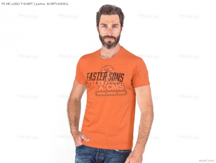 Fs Mc Logo T-shirt photo