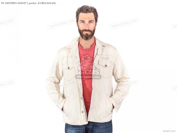 Apparel Fs Western Jacket