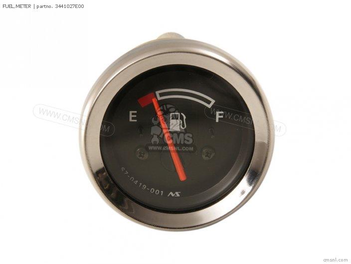 Fuel, Meter photo