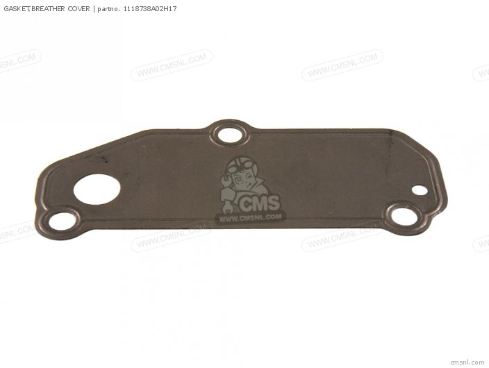GASKET BREATHER COVER NAS
