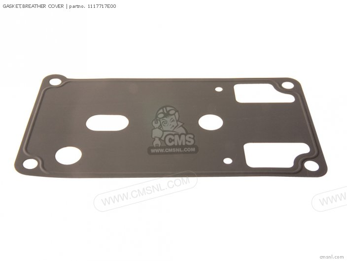 GASKET BREATHER COVER