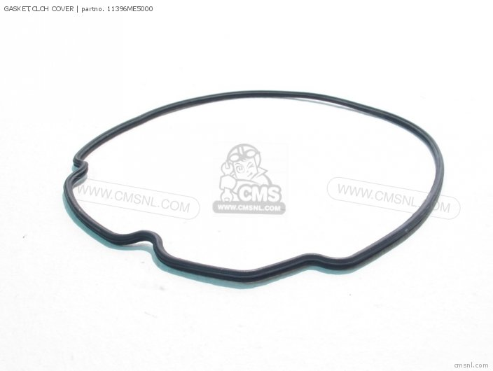 GASKET CLCH COVER