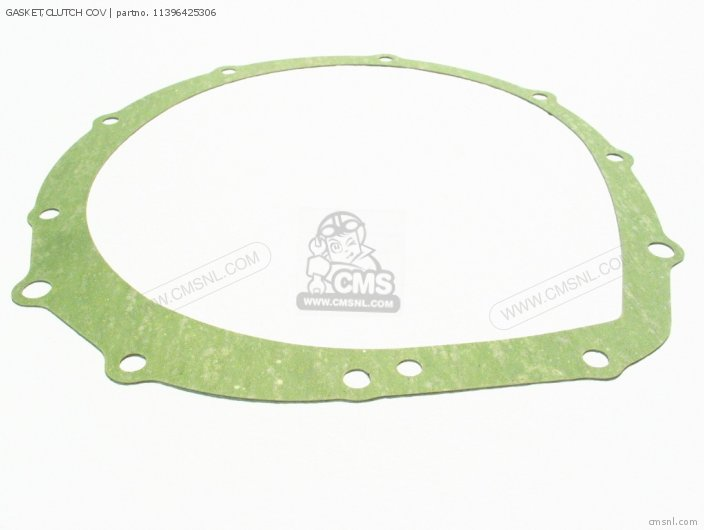 Cb1100f Super Sport Usa Gasket clutch Cov