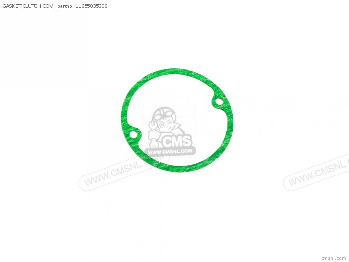 Z50jrj Monkey Rt Japan Gasket clutch Cov