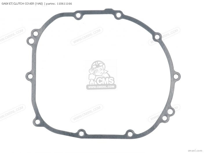 GASKET, CLUTH COVER