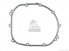 GASKET,CLUTH COVER