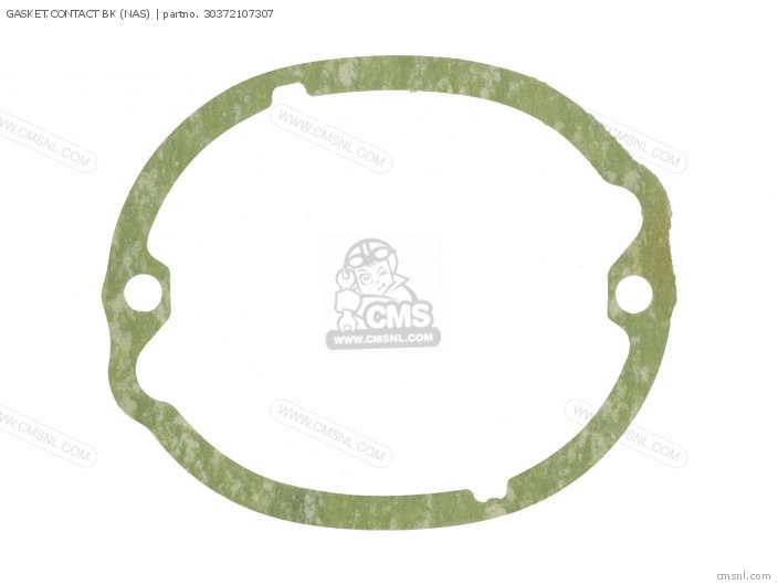GASKET,CONTACT BK