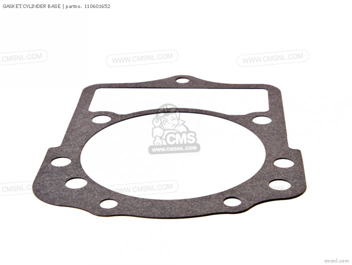 1997 B10  Klf300 north America Gasket cylinder Base