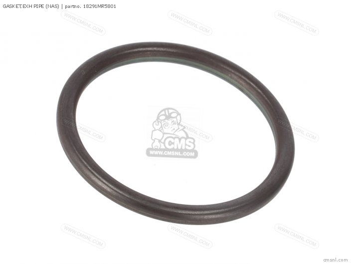 GASKET,EXH PIPE