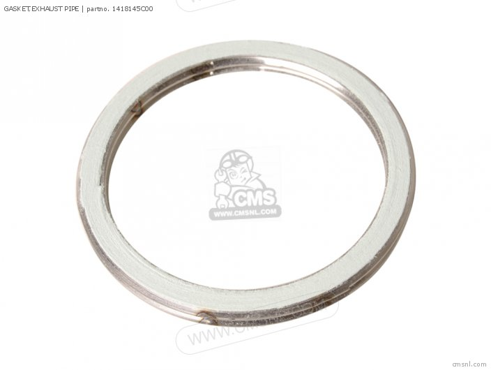 GASKET EXHAUST PIPE