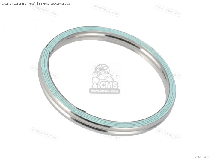 GASKET,EXH.PIPE