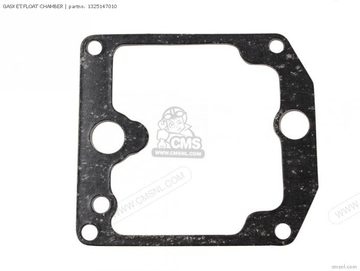 GASKET FLOAT CHAMBER NAS