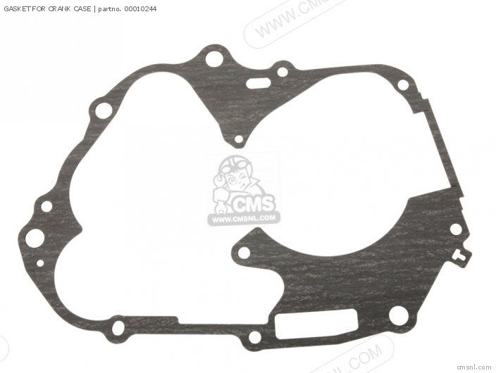 Gasket For Crank Case photo