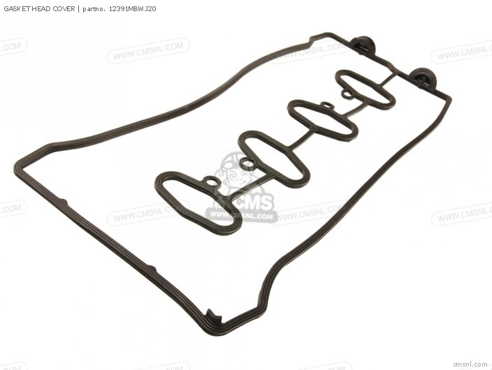 Cbr600fs 2002 2 France Gasket Head Cover
