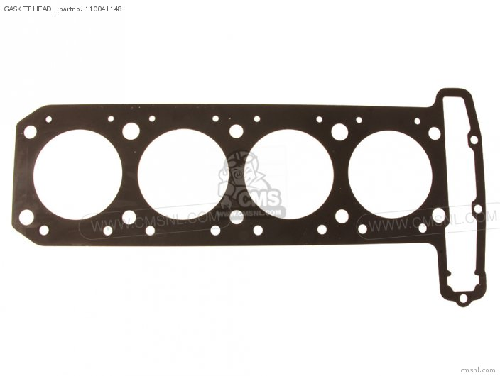 Zg1000a1 1000gtr 1986 Europe Fr Uk Fg Gr It Nr Sd Sp St Gasket-head