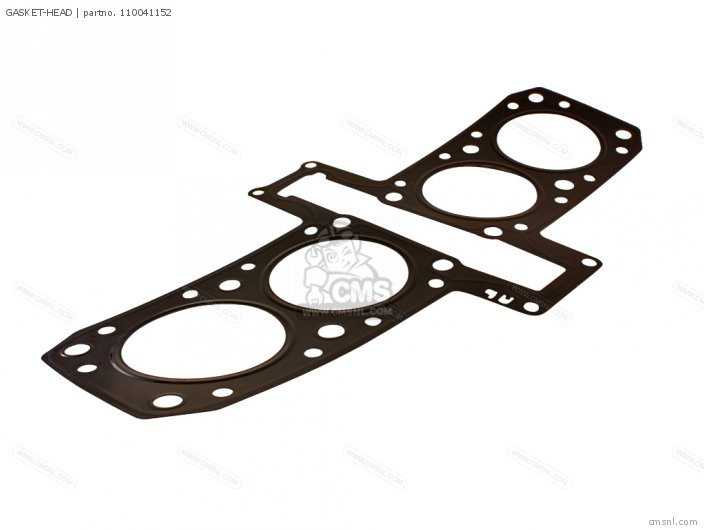Zl600a1 1986 Europe Wg   Kph Gasket-head