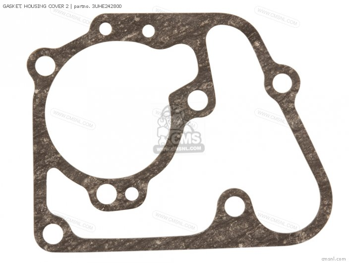 GASKET, HOUSING COVER 2