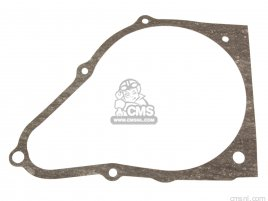 GASKET L COVER