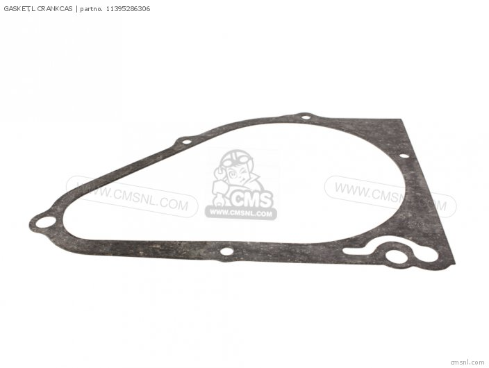 Cl250k0 general Export Gasket l Crankcas