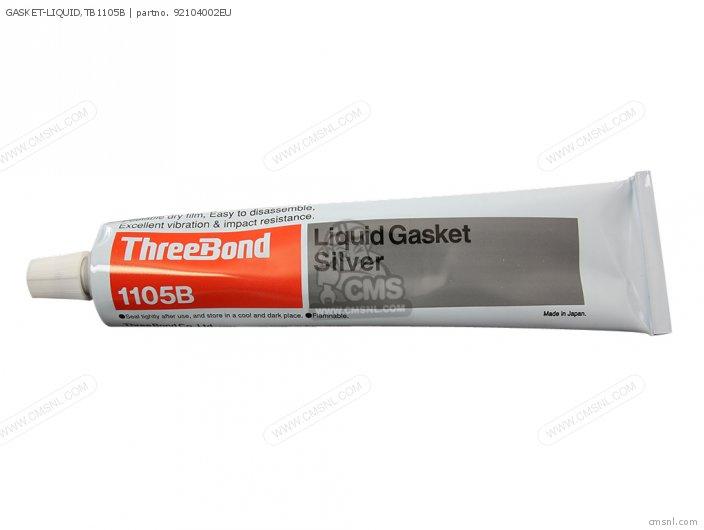 Gasket-liquid, Tb1105b photo