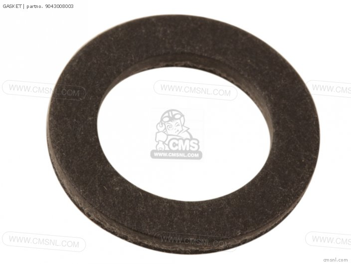 Gasket (nas) photo