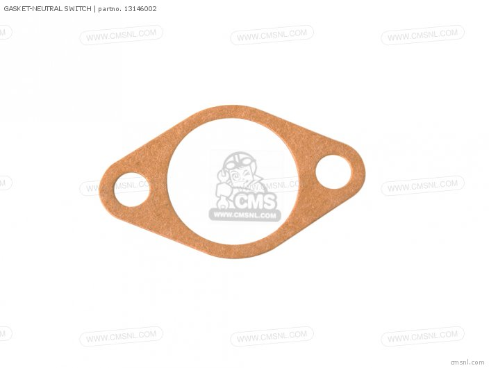 1975 Kd80 Kd80 Gasket-neutral Switch