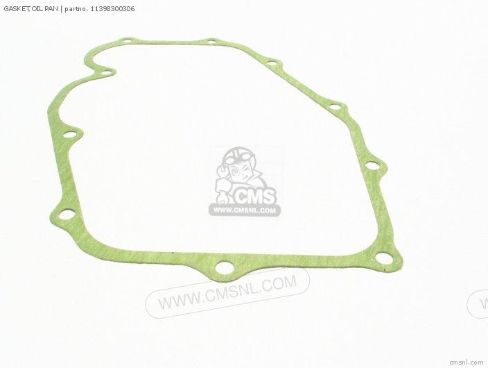 GASKET OIL PAN