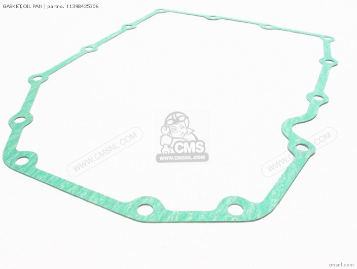 Cb750a 750 Hondamatic 1977 Usa Gasket oil Pan