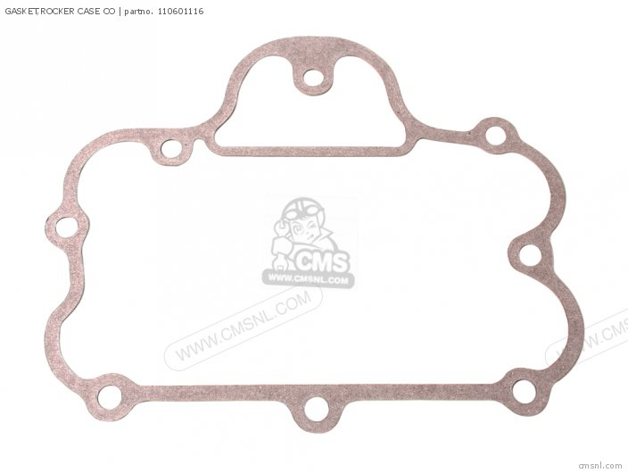GASKET ROCKER CASE CO