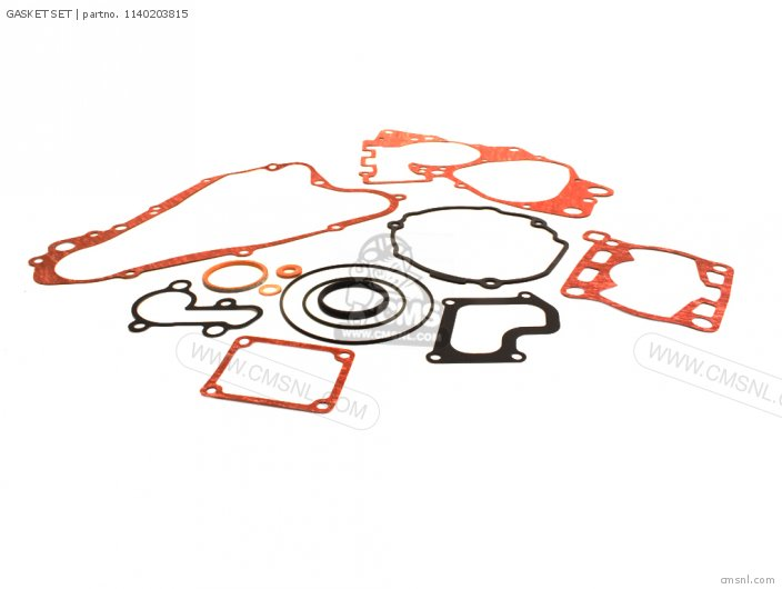 Gasket Set (nas) photo