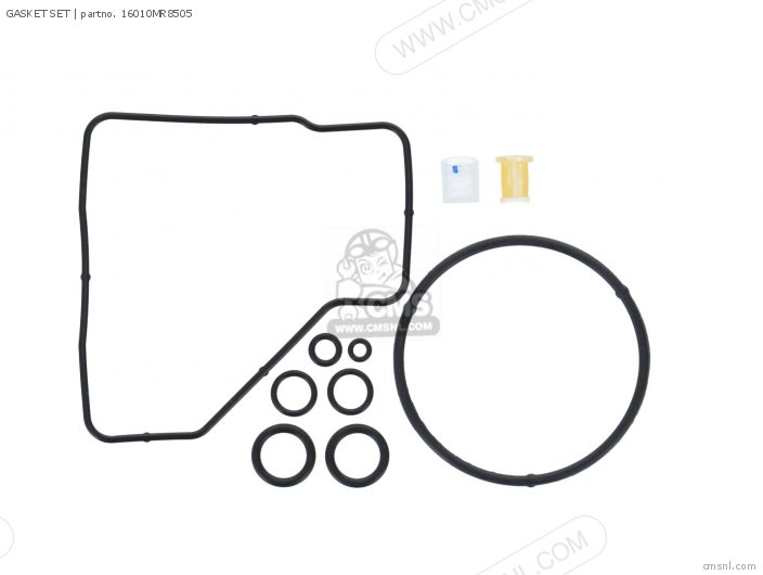 11395mr5800 gasket l cover honda